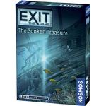 999 Games Exit (The Sunken Treasure)