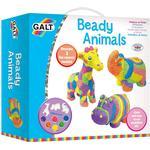 Beads - Foam Galt Beady Animals