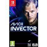 Music Nintendo Switch Games AVICII Invector