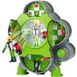 Ben 10 Toys Playmates Toys Alien Creation Chamber