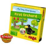 Board Games Haba First Orchard
