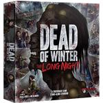 Strategy Games Plaid Hat Games Dead of Winter: The Long Night