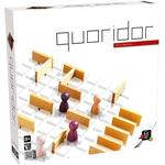 Strategy Games Gigamic Quoridor