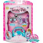 Surprise Toy - Crafts Spin Master Twisty Petz 3 Pack