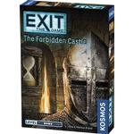Exit (The Forbidden Castle)