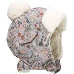 0-1M Children's Clothing Elodie Details Cap - Vintage Flower