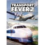 City Building PC Games Transport Fever 2