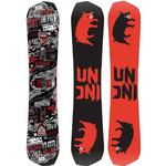 Park Snowboards - Black Yes Greats Uninc 2020