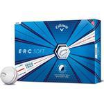 Golf ball on sale Callaway ERC Soft Golf Balls (12 pack)