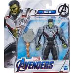 Hasbro Avengers Endgame Team Suit Hulk 15cm