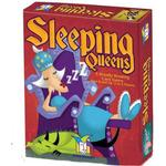 Family Board Games Gamewright Sleeping Queens