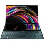 Intel Core i9 Laptops ASUS ZenBook Pro Duo UX581GV-H2001T