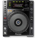 CD DJ Players Pioneer CDJ-850