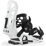 Snowboard Bindings - White Union Expedition 2.0