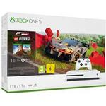 Xbox One Game Consoles Deals Microsoft Xbox One S 1TB - Forza Horizon 4 & Forza Horizon 4: Lego Speed Champions Bundle