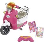 Doll Vehicles on sale Baby Born City RC Scooter