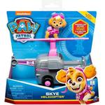Toy Helicopter - Plasti Spin Master Paw Patrol Sky Helicopter