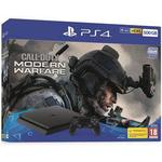 Sony PlayStation 4 Slim 500GB - Call of Duty: Modern Warfare Bundle