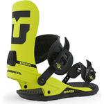 Snowboard Bindings - Yellow Union Strata