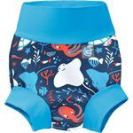 1-3M - Swim Diapers Children's Clothing Splash About Happy Nappy - Under The Sea