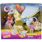 Sound - Toy Figures Simba Mia & Me Unicorn Onchao