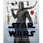 Rise of skywalker dictionary visual Books Star Wars The Rise of Skywalker The Visual Dictionary