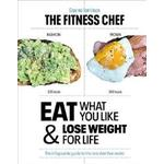 Clever chef Books THE FITNESS CHEF