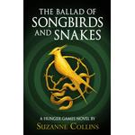 Cardboard Books The Ballad of Songbirds and Snakes
