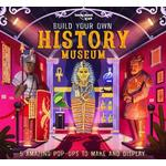 Build Your Own History Museum: 5 Amazing Pop-Ups to Make and Display
