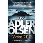 Books on sale Victim 2117