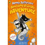 Business-Literatur Books Rowley Jefferson's Awesome Friendly Adventure