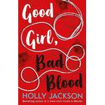 Business-Literatur Books Good Girl, Bad Blood