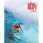 Travel & Holiday Books She Surf