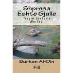 Albanska Books Shpresa Është Gjallë: Roman
