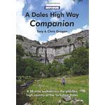 A Dales High Way Companion (Bog, Paperback / softback)