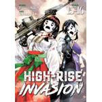 High-Rise Invasion Vol. 15-16 (Bog, Paperback / softback)