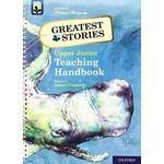 Oxford Reading Tree TreeTops Greatest Stories: Oxford... (Bog, Paperback / softback)