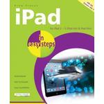 iPad in Easy Steps: Covers iOS 7 for iPad 2 - 5 (iPad... (Bog, Paperback / softback)
