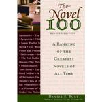 The Novel 100: A Ranking of the Greatest Novels of All Time (Bog, Paperback / softback)