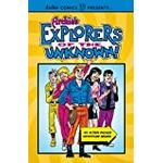 Archie's Explorers Of The Unknown (Bog, Paperback / softback)
