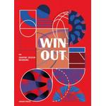 Win Out: Sports Graphic Design and Branding (Bog, Hardback)