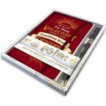 Harry Potter: Harry Potter Hardcover Ruled Journal and... (Bog, Hardback)