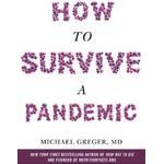 How to Survive a Pandemic (Bog, Paperback / softback)