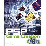 PSP Game Creation for Teens (Bog, Paperback / softback)