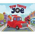 Tow Truck Joe (Bog, Hardback)