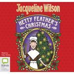 Hetty Feather's Christmas (Lydbog, CD-Audio)