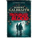 Troubled Blood (Bog, Hardback)