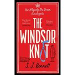 The Windsor Knot: The Queen investigates a murder in... (Bog, Hardback)