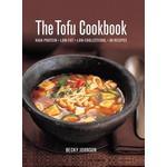Tofu Cookbook (Bog, Hardback)