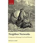 Neighbor Networks: Competitive Advantage Local and Personal (Bog, Hardback)